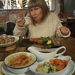 Lunch for 2 at the Carne Arms