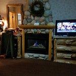Bilde fra Spirit Lake Lodge