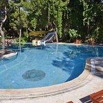 Club Pinara Beach Otel