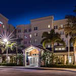 Residence Inn Port St. Lucie offers complimentary WiFi, daily breakfast, and parking.
