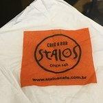 Stalos Café e Bar OPEN 24 h