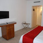 stated Executive room