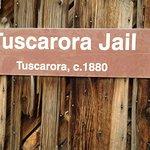 Even a jail!