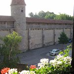 Prinzhotel Rothenburg Foto