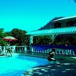 Hostal Jardin de los Pajaros Foto