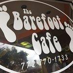 Фотография The Barefoot Cafe