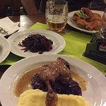 Zdjęcie Restaurant U Medveda