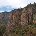 Pillar Rocks