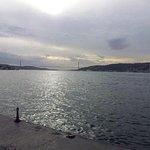 Photo of Bosphorus Strait