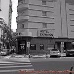 Hotel Express Centro Historico