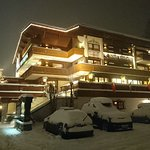 Photo of Hotel Kristberg