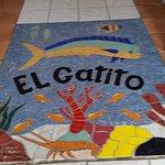 El Gatito Restaurant in Joyuda, Cabo Rojo