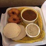 Foto de Babu Catering & Take Out
