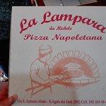 Photo of Pizzeria La Lampara