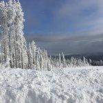 Foto de Blacktail Mountain Ski Area