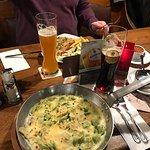 Restaurant Eckstein Foto