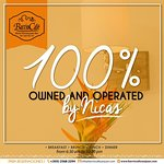 100% nica owned and operated