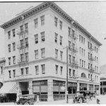 Mizpah Hotel 1920