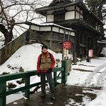 Hirosaki Castle in Winter