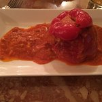 Stuffed pepper! Very tasty!!