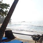 Foto de Sri Gemunu Beach Resort