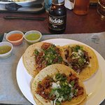 Authentic Mexican.....absolutely delicious!