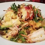 Main Lobster Risotto