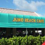 Juno Beach Cafe