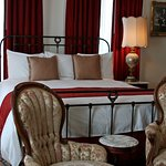 Mizpah Hotel Foto