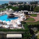 Fotografie: Crystal Sunrise Queen Luxury Resort & SPA