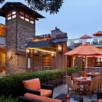 Tiburon Tavern at The Lodge at Tiburon