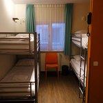 Foto de Budget Hotel Tourist Inn