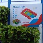 Cinco Plazas Foto