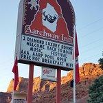 Photo de Aarchway Inn