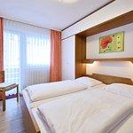 Wohnbeispiel Schlafzimmer Komfort