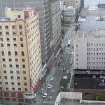 Photo of Clift Hotel San Francisco