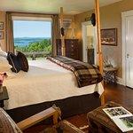 Lodge at Moosehead Lake Foto