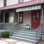 Julia Swartz Art Gallery