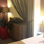 Photo de Hotel Moments Budapest