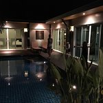 Photo of Modern Thai Villa