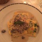 Ristorante Baccarossa fish bistrot