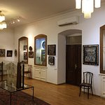 Photo of Parajanov Museum