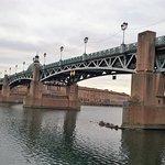 Toulouse Walking Tour