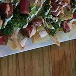 Yellowfins Bar & Grill
