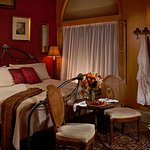 Castle in the Country Bed & Breakfast Inn Photo