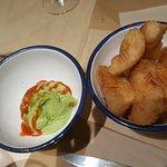 Foto de Leka Restaurant