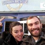 Foto de The London Bicycle Tour Company