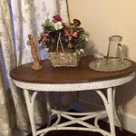 Small table Garden Suite