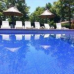 piscina (agua fria)
