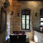 Foto de Petra Gardens Restaurant